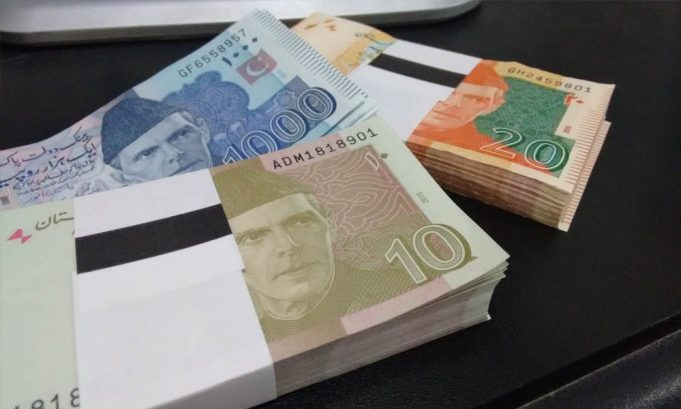 new currency notes