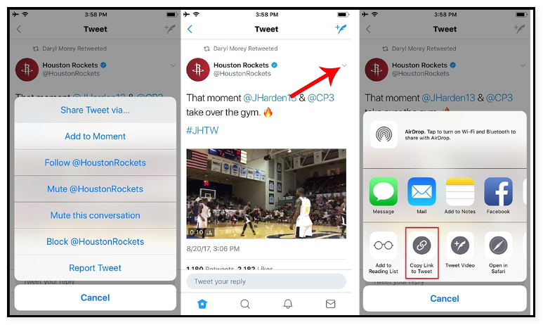 How To Save Videos From Twitter   Save Twitter Videos on