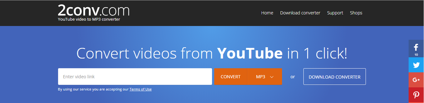 youtube converter mp4